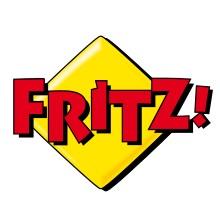 Fritzbox - Marca Líder na Alemanha!